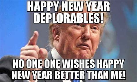 Happy New Year 2018 Funny Meme Images For Facebook Friends