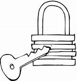 Key Lock Coloring Pages Heart Drawings Template Clipart Safety Clipartbest Printable Templates Sketch Paintingvalley sketch template