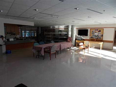 Dining Room Centre by The Perley And Rideau Veterans Health Centre Term