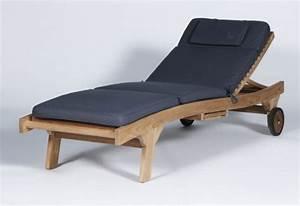 Bain De Soleil Gris : matelas bain de soleil gris meubles de jardin ~ Dode.kayakingforconservation.com Idées de Décoration