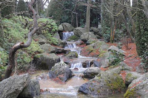 Japanischer Garten Bonn Foto & Bild  Landschaft, Bach