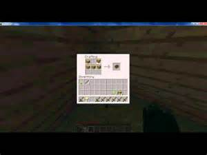 How Do You Craft a Boat in Minecraft PC