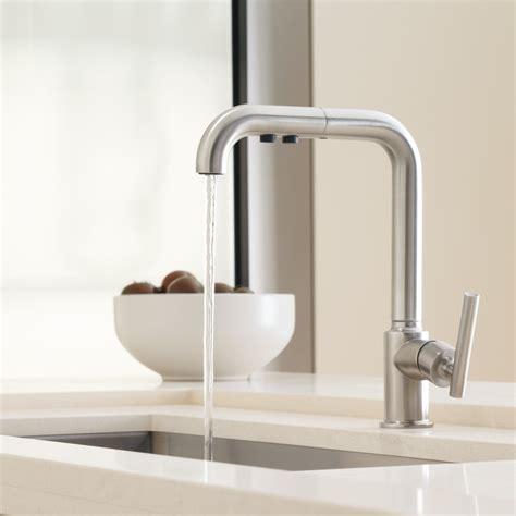 kitchen faucet fixtures how to choose a kitchen faucet design necessities