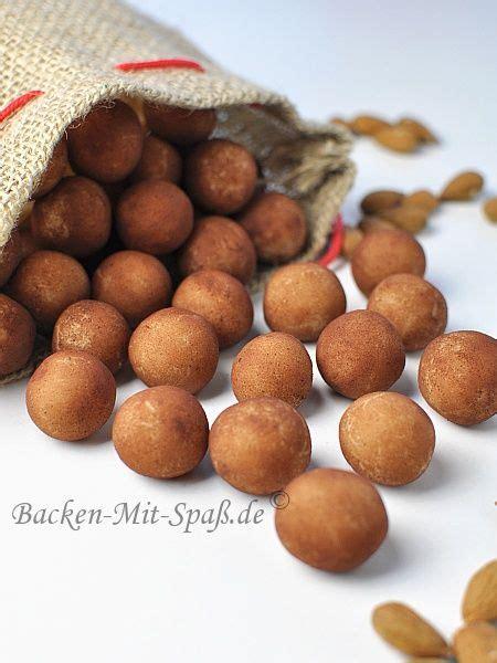 marzipankartoffeln selber machen marzipankartoffeln geschenke aus der k 252 che marzipankartoffeln pralinen rezepte und konfekt
