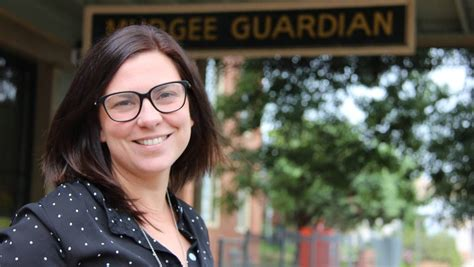 Mudgee Guardian Welcomes A New Editor  Mudgee Guardian