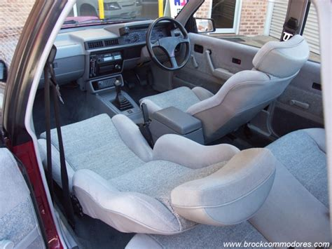 brok interieur home of the hdt vl ss group a