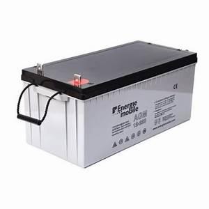 Batterie Agm Camping Car : em batterie gel agm 220 a quipement bateau et camping car ~ Medecine-chirurgie-esthetiques.com Avis de Voitures