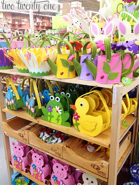 beautiful easter basket ideas  wow style