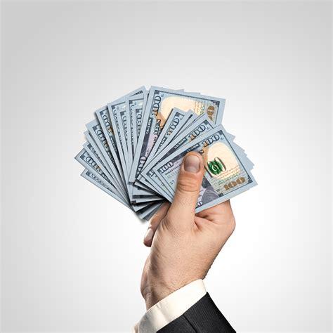 usd dollar drop bill inkgility business cards branding
