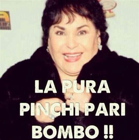 Memes De Carmelita - 17 best images about humor de carmen salinas r on pinterest no se mexican moms and cas