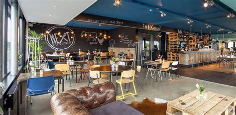 moderne cafe inrichting horeca interieur advies