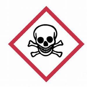 Image Gallery Carcinogen Pictogram