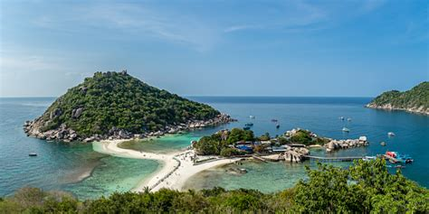 Best Resort Koh Tao by Koh Tao S Best Beaches Nomad Photographer