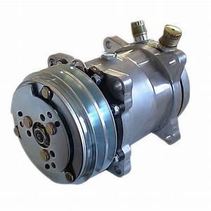 Car Air Conditioning Compressor