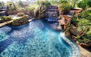 John Guild - Photography Collected Visuals Luxury Pool