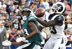 Bonsignore: If Rams were disappointed Sunday, they also ...