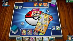 pokemon trading card game online 2 37 0 apk for android