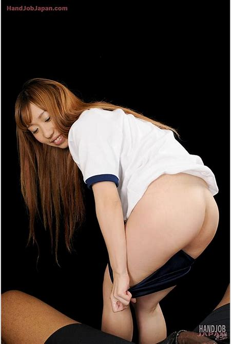Misaki Yamamoto - Tekoki Japan presents the AV Idols and Japanese amateur girls handjob