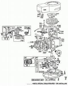 32 Tecumseh Magneto Wiring Diagram