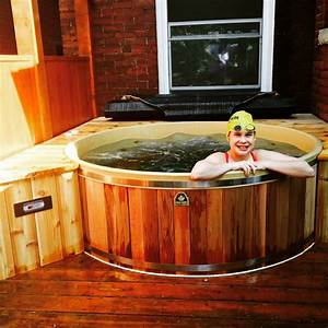 Cedar Hot Tub : 65 best cedar hot tub ideas images on pinterest bubble baths hot tubs and jacuzzi ~ Sanjose-hotels-ca.com Haus und Dekorationen