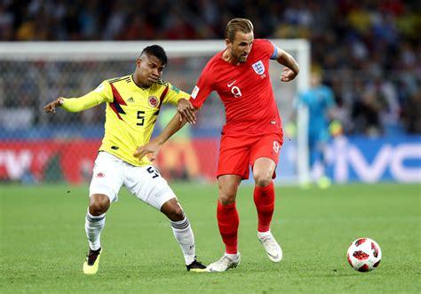 7:00pm, tuesday 3rd july 2018. Ve la repetición de Colombia vs Inglaterra completo ...
