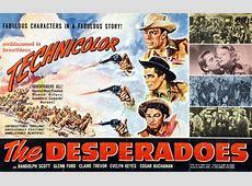 Glenn Ford Westerns ______ The Desperadoes 1943 My