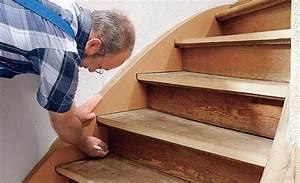 Treppe Austauschen Kosten : die besten 25 treppe sanieren ideen auf pinterest haus ~ Articles-book.com Haus und Dekorationen