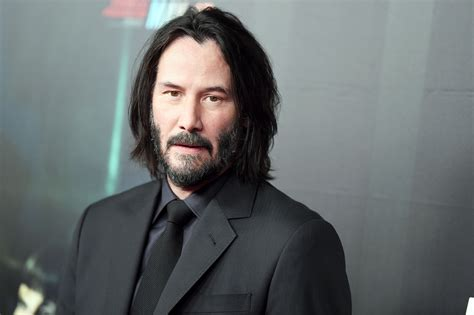 What Happens After We Die? Keanu Reeves' Profound Answer ...