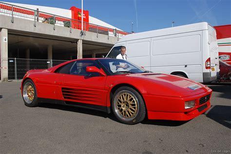 2000 Ferrari Enzo Prototype M3 - Supercars.net
