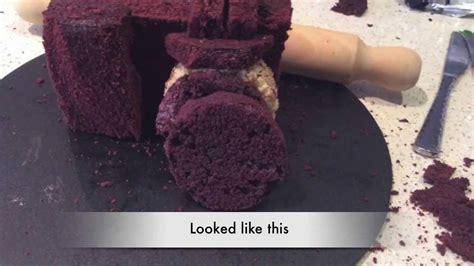 camera cake youtube