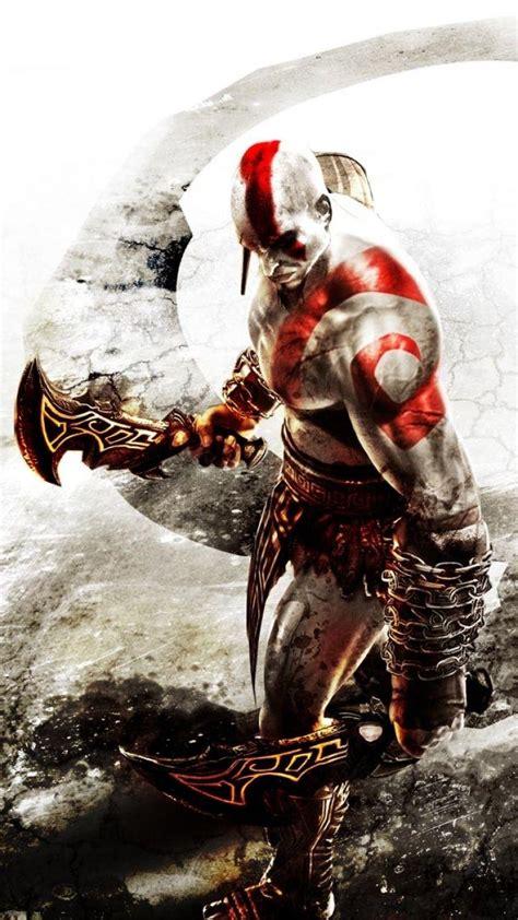 Looking for the best berserk phone wallpaper? Kratos Blade Of Chaos Phone Wallpapers - Wallpaper Cave