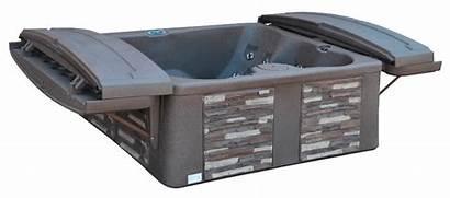 Spas Tuff Tubs Spa Tub Hard Tt650