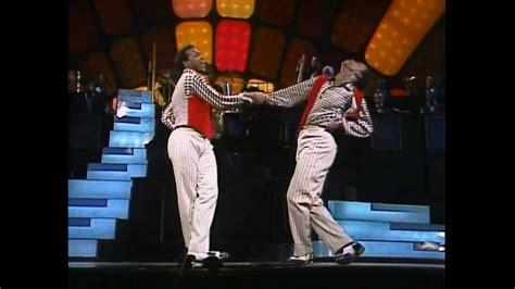 dance friday gregg burge hinton battle tap