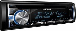 Usb Radio Auto : pioneer deh x5600bt cd mp3 usb bluetooth autoradio auto ~ Kayakingforconservation.com Haus und Dekorationen