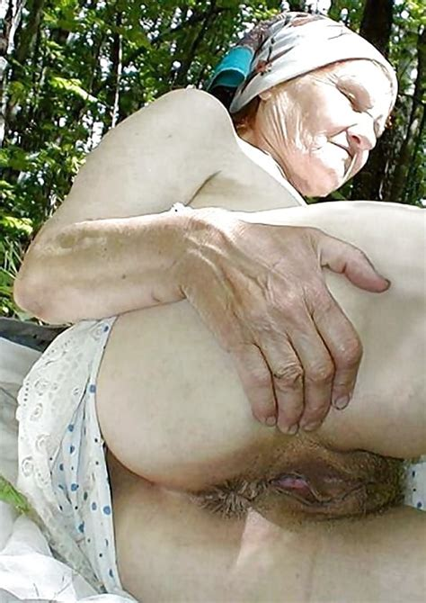 Grandma Horny And Fat Oma Geil Und Fett 164 20 Pics