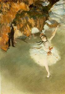 Celebrating Edgar Degas