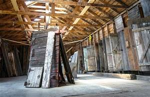 alberta history preserved by salvaging antique wood for With barn wood salvage companies