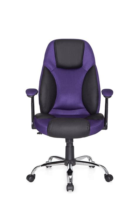 amstyle design executive office swivel chair fabric
