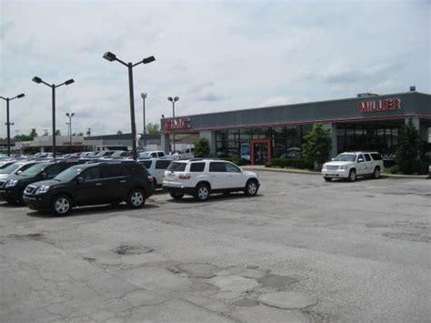 Marc Miller Buick Gmc  Tulsa, Ok 74145 Car Dealership