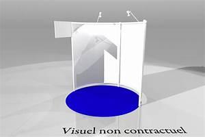 Quart De Rond : stands spat ~ Melissatoandfro.com Idées de Décoration