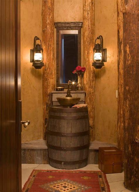 western bathroom ideas western take on the bathroom home design ideas pinterest