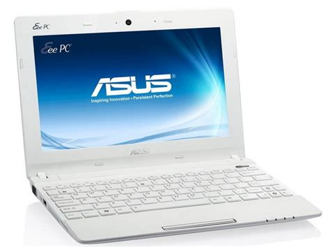 Asus Eee PC R11CX - Notebookcheck.net External Reviews