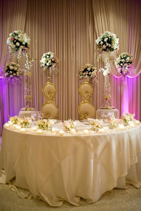 151 Best Images About Table Dhonneursweetheart Table On