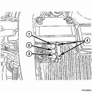 Pt Cruiser Serpentine Belt Diagram