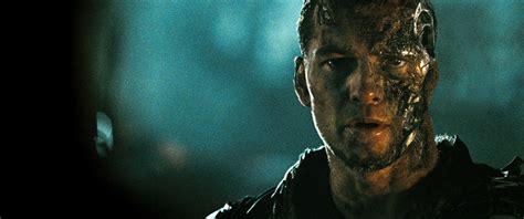 Sa vision du monde est pourtant remise en cause par l'apparition de marcus wright. Terminator Renaissance : 50 nouvelles images + vidéos (trailer, extrait, making-of ...