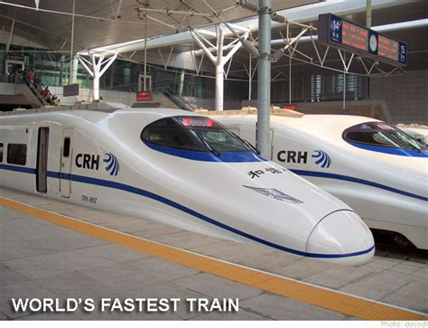 china unveils the world s fastest high speed