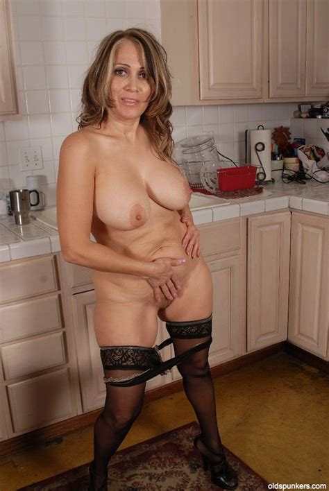 mature mexican Milf Masturbating 1 For older porn Lovers
