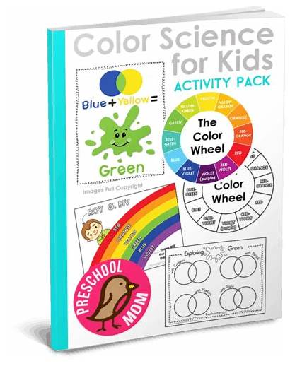 Science Preschool Printables Activity St Worksheets Paragraph