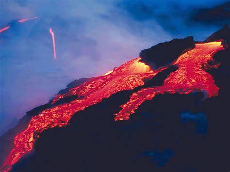 fond decran volcan wallpapers  wallpaper
