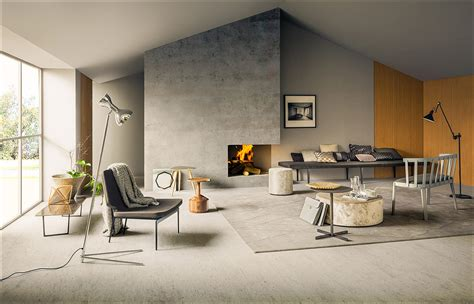 Living Room : Atmospheric Room Designs